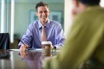 Как вести себя на собеседовании? Четыре полезных приема